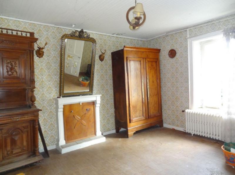 Sale house / villa Senven lehart 44800€ - Picture 5