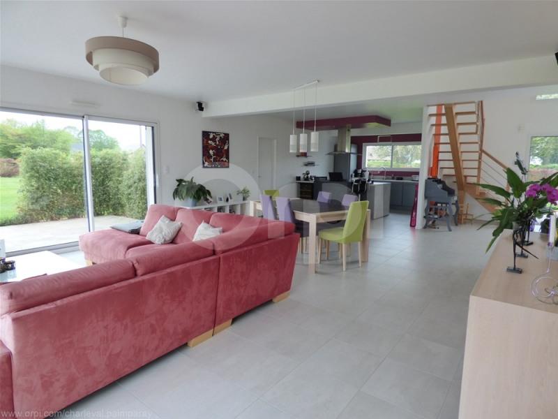 Vente maison / villa La feuillie 462000€ - Photo 7