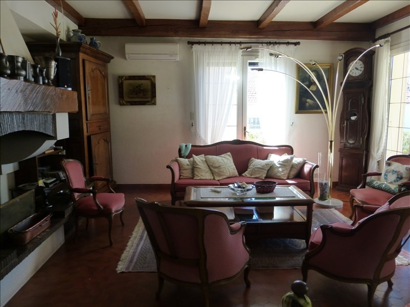 Vente maison / villa St georges d oleron 302 800€ - Photo 5