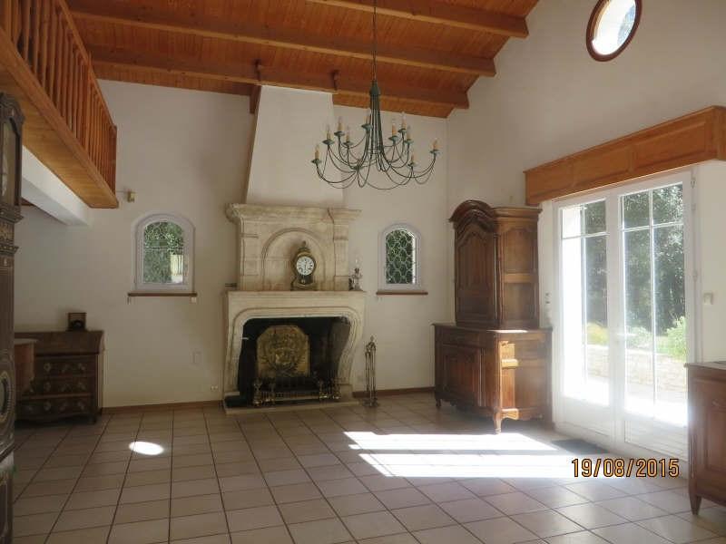 Vente de prestige maison / villa Dolus d oleron 868800€ - Photo 5