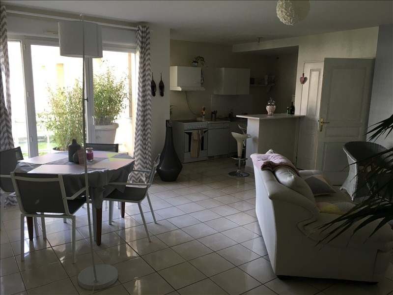 Sale apartment Caen 169 900€ - Picture 2