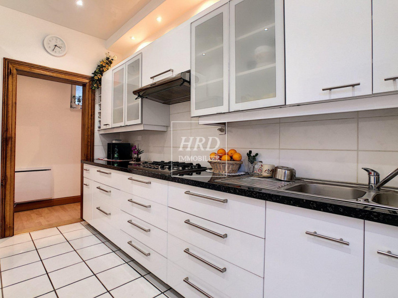 Vendita appartamento Strasbourg 327050€ - Fotografia 4