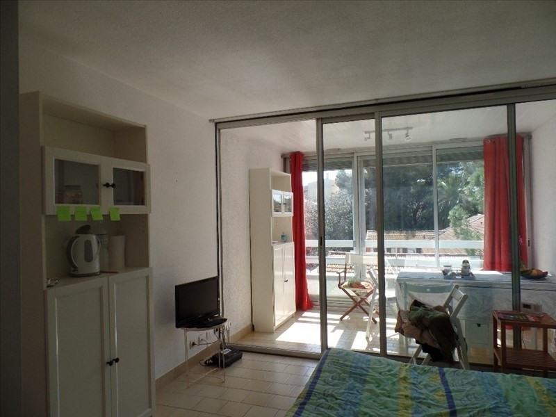 Vente appartement Hyeres 117000€ - Photo 10
