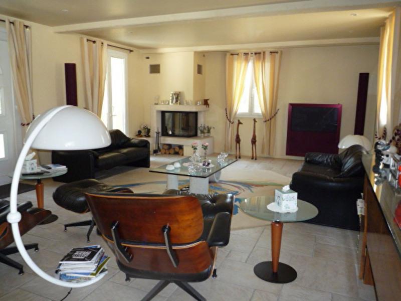 Venta de prestigio  casa Vidauban 630000€ - Fotografía 13