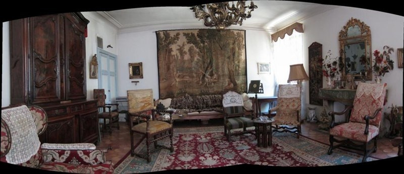 Deluxe sale house / villa Savasse 890 000€ - Picture 2