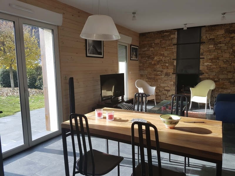 Deluxe sale house / villa Bagneres de luchon 350000€ - Picture 5