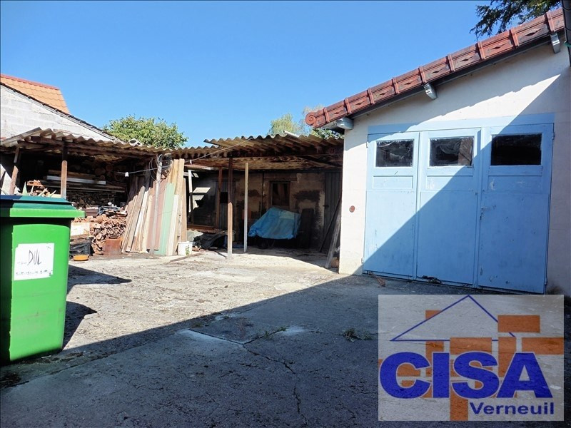 Vente maison / villa Mogneville 177 000€ - Photo 2
