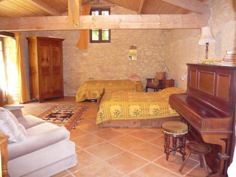 Sale house / villa Saint-chamassy 530000€ - Picture 12