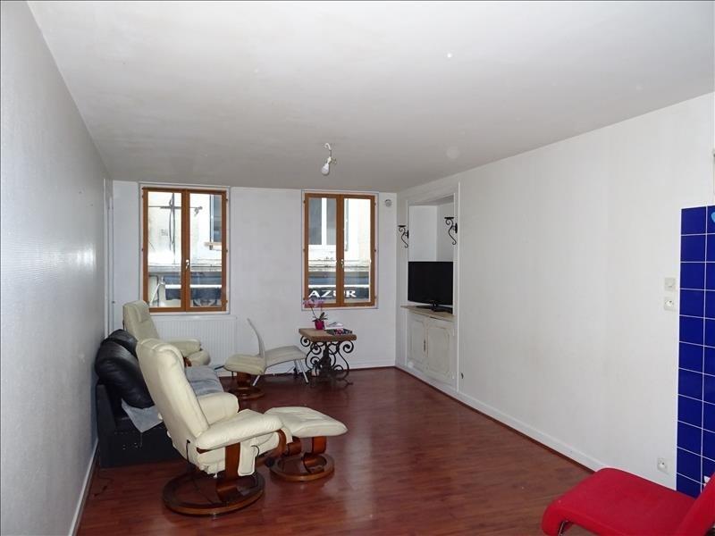Vente maison / villa St maixent l ecole 44000€ - Photo 3