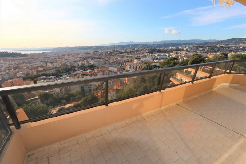 Verkoop van prestige  appartement Nice 1200000€ - Foto 4