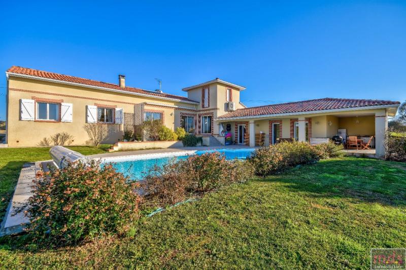 Deluxe sale house / villa Mauzac 515000€ - Picture 1