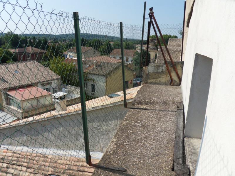 Vente maison / villa Entraigues sur la sorgue 69000€ - Photo 7