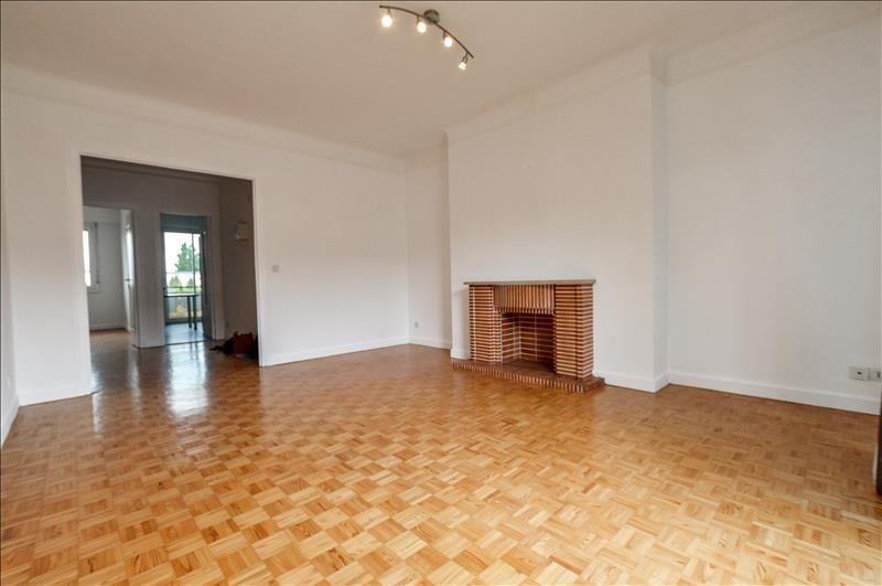 Vente appartement Pau 124200€ - Photo 1