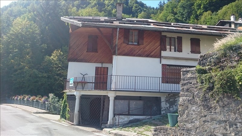 Sale house / villa Ugine 230000€ - Picture 4