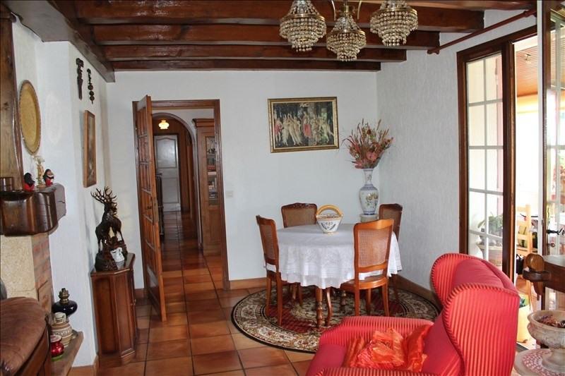 Venta  casa Langon 254000€ - Fotografía 4