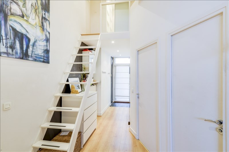 Sale apartment Courbevoie 315000€ - Picture 6