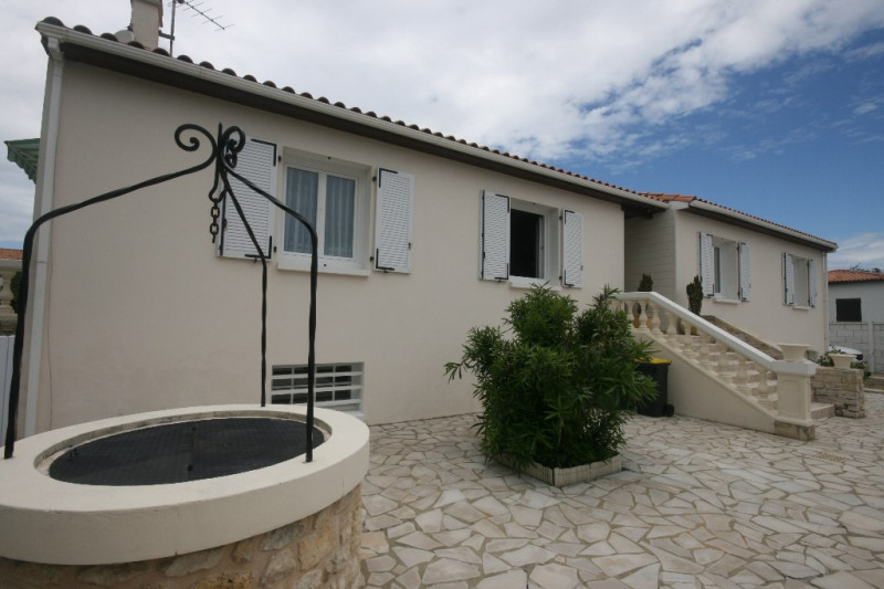Vente maison / villa Saint georges de didonne 546 000€ - Photo 4