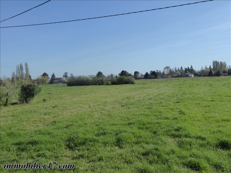 Vente terrain Le temple sur lot 39 000€ - Photo 1