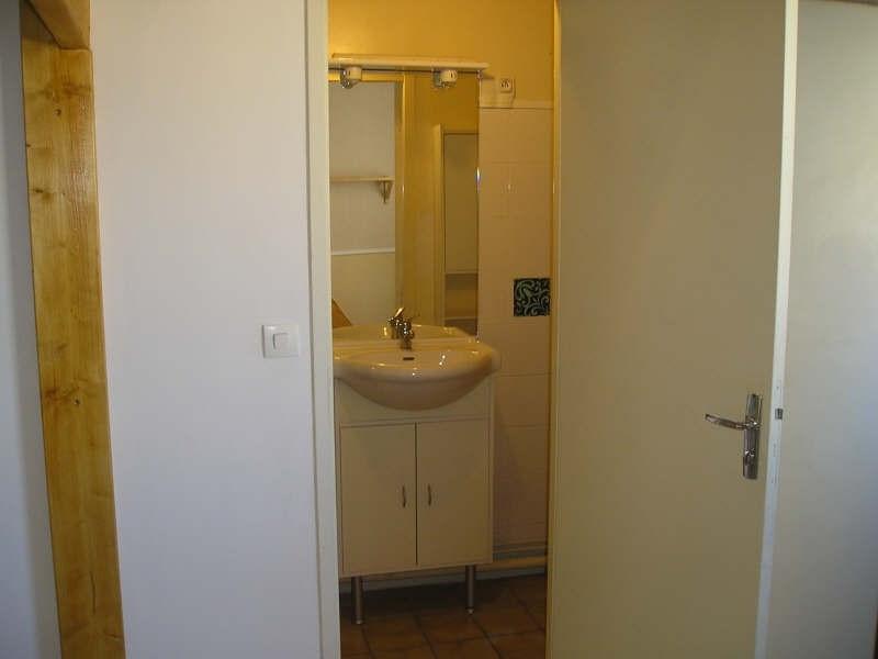 Alquiler  apartamento Nimes 300€ CC - Fotografía 3