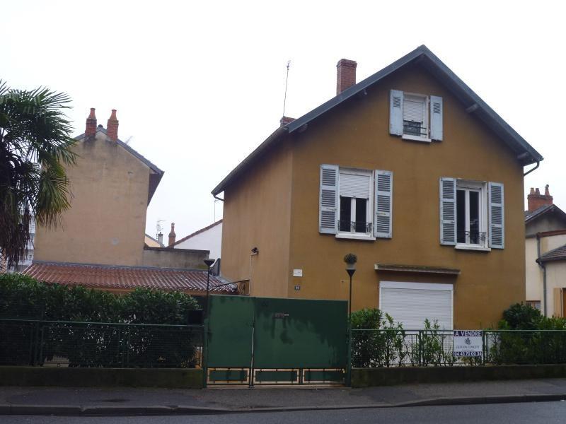 Sale house / villa Vichy 159000€ - Picture 1