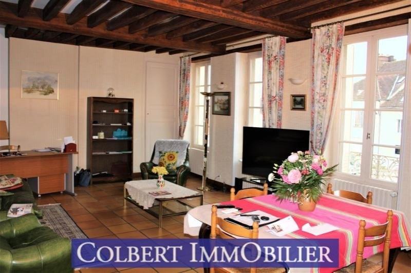Vente maison / villa Seignelay 158000€ - Photo 2