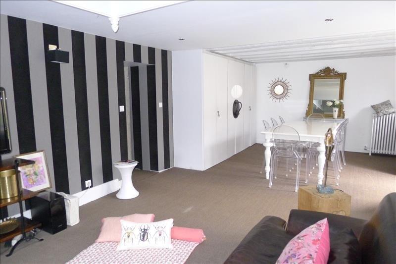 Venta  casa Combleux 545000€ - Fotografía 5
