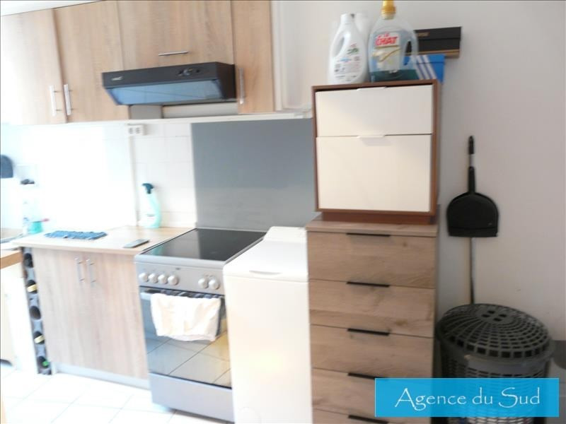 Vente appartement Roquevaire 55 000€ - Photo 1