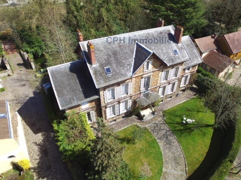 Immobile residenziali di prestigio casa Buc 1650000€ - Fotografia 1