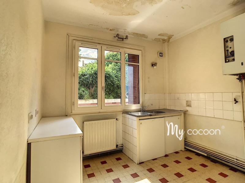 Vente appartement Lyon 4ème 259000€ - Photo 5