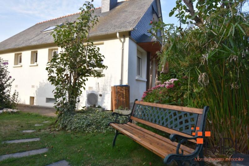 Sale house / villa Mordelles 292600€ - Picture 4