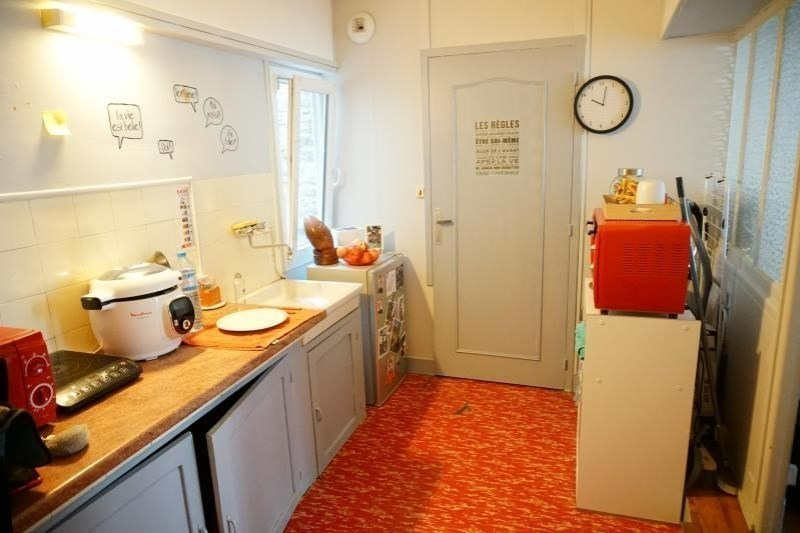 Produit d'investissement appartement Caen 125 000€ - Photo 6