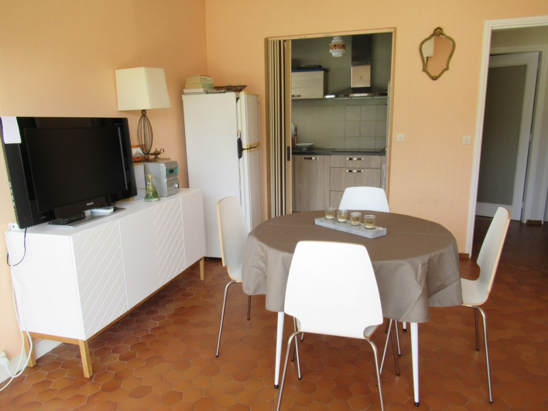 Location vacances appartement Stella plage 220€ - Photo 2