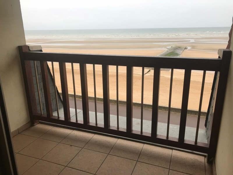 Vente appartement Cabourg 283000€ - Photo 3