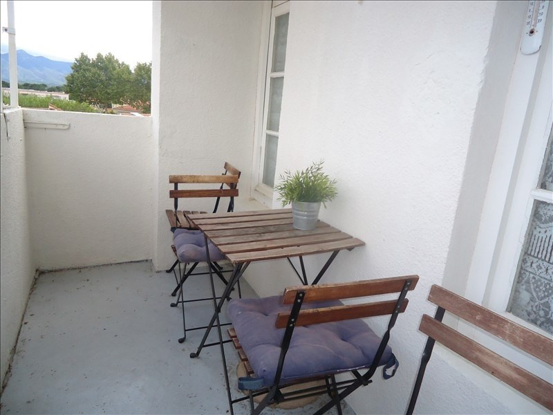 Vente appartement Ceret 155000€ - Photo 3