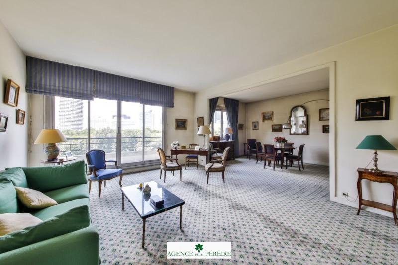 Vente appartement Neuilly-sur-seine 832000€ - Photo 1