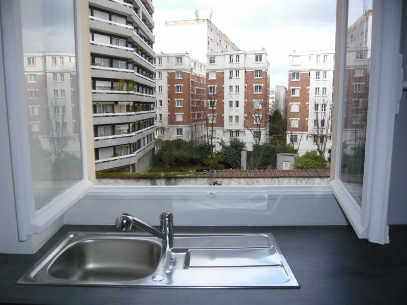 Vente appartement Paris 13ème 630 000€ - Photo 2