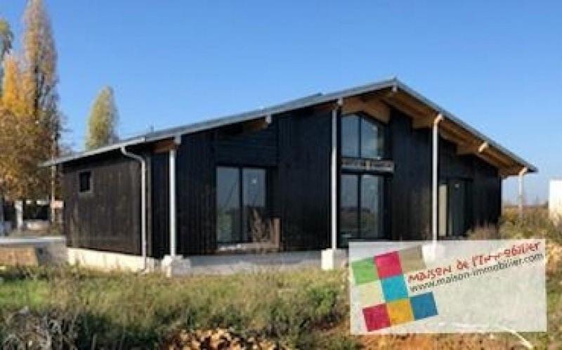 Rental house / villa Cherac 690€ +CH - Picture 1