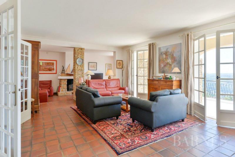 Deluxe sale house / villa Couzon-au-mont-d'or 890000€ - Picture 5