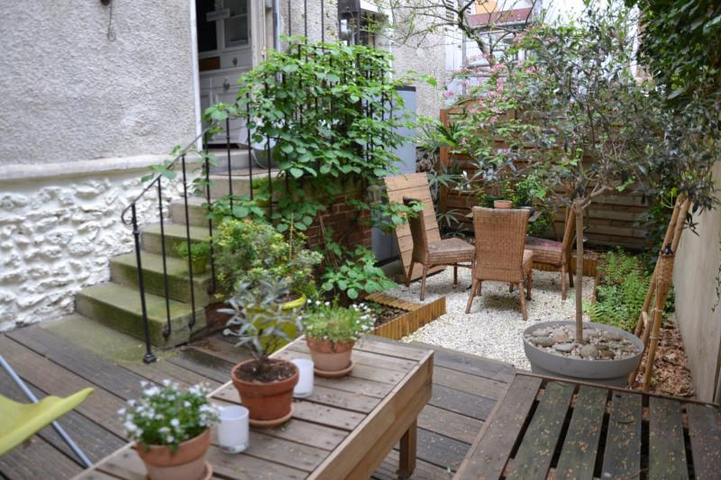 Vente appartement La garenne-colombes 485000€ - Photo 1