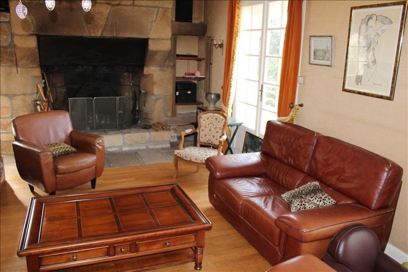 Sale house / villa Plogonnec 276900€ - Picture 3