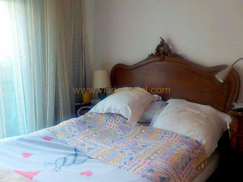 Vitalicio  apartamento Juan-les-pins 65000€ - Fotografía 12