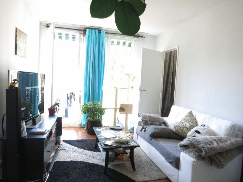 Rental apartment Boulogne billancourt 1 100€ CC - Picture 1