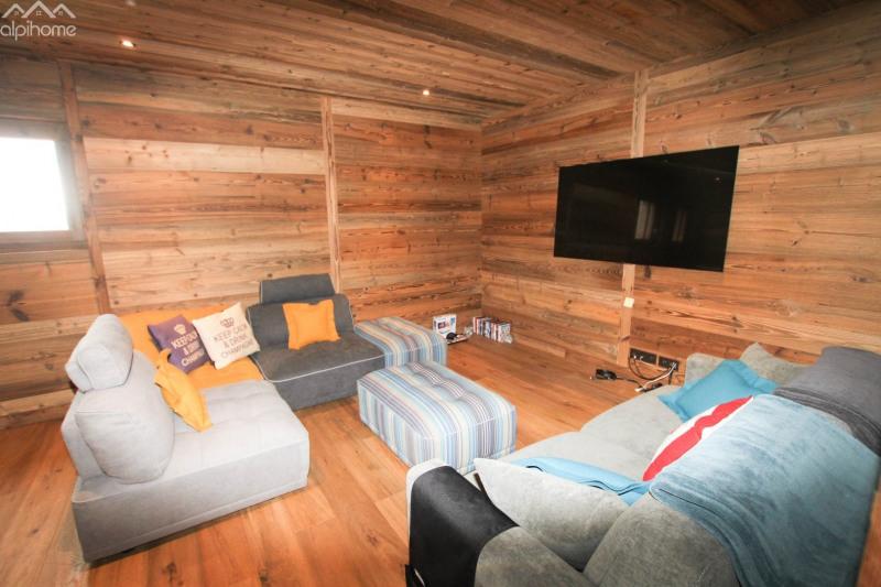 Deluxe sale house / villa Combloux 1390000€ - Picture 16
