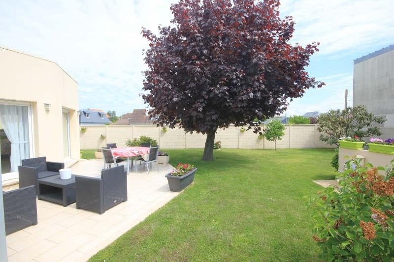Vente de prestige maison / villa Villers sur mer 682500€ - Photo 10