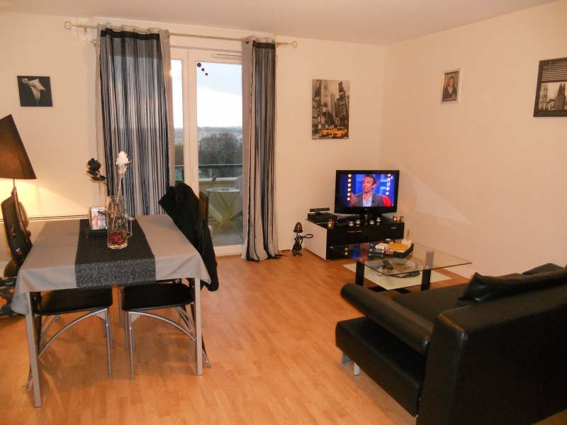 Location appartement Niort 455€ CC - Photo 2