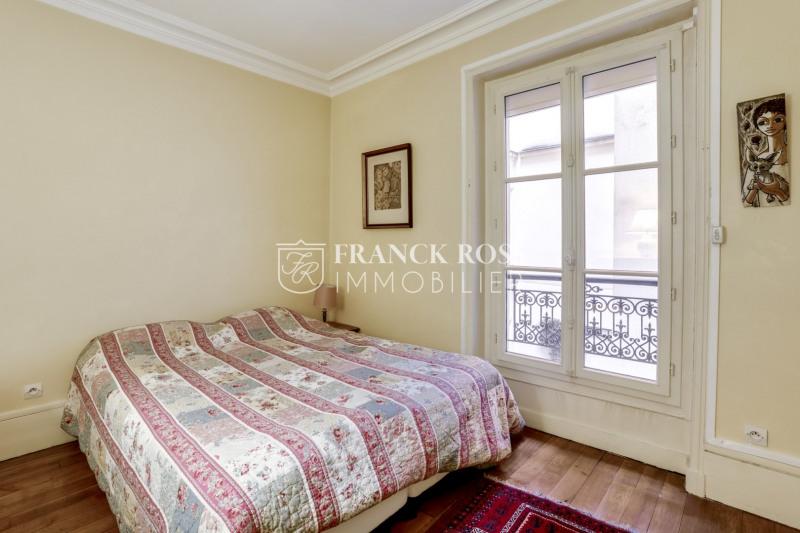 Rental apartment Paris 6ème 3220€ CC - Picture 7