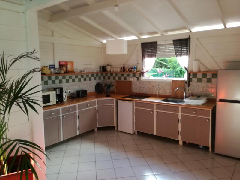 Deluxe sale house / villa Les trois ilets 689700€ - Picture 6