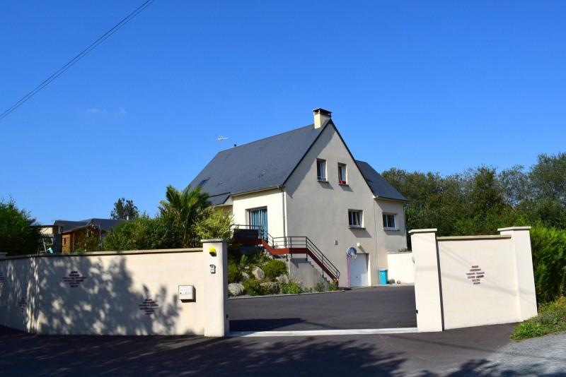 Sale house / villa St sauveur lendelin 229000€ - Picture 1