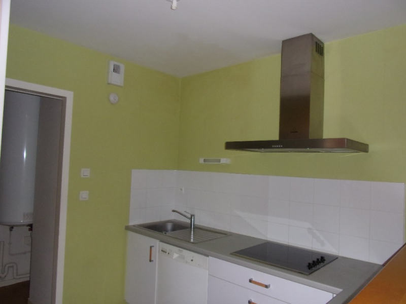 Vente appartement Domagne 148 400€ - Photo 3