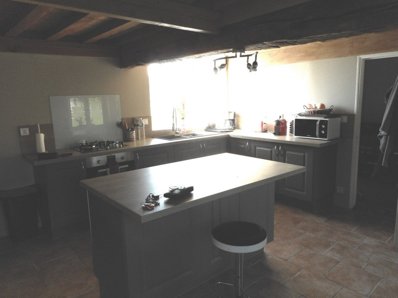 Sale house / villa Falaise 10 mns 135000€ - Picture 3